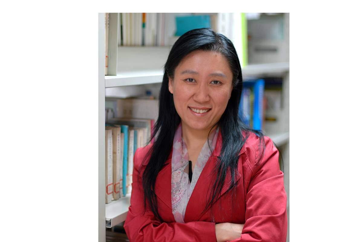 yongmei lu